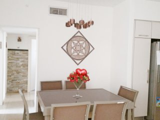 East Raanana near Achuza, Big and bright 3 bedrooms, Kosher kitchen