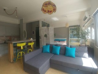 Best Located Loft in Athens centre