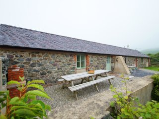 Beautiful, Scenic and Detached Cottage near Aberdaron - Llety Ty'n Cae: 509928