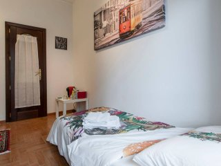 EXCLUSIVE Private Room in Milan