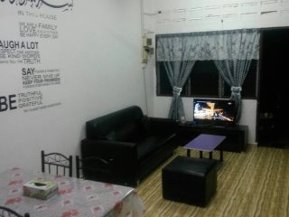 Cempaka Homestay (Bed & Breakfast )