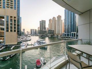 Full Marina View Premium 2BR