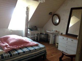 Grande maison de vacances a Kérity (Penmarc'h)