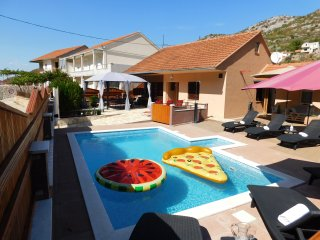 HOLIDAY HOME JASS Near Makarska