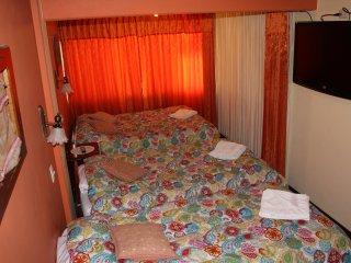 Suite Independencia Puno situado a una Cuadra del centro de la ciudad.