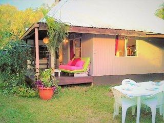 Charming house w/ beach acces & private garden