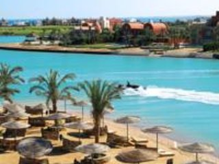 (MS 02) El Gouna Red Sea Apartments, Ferienwohnung in El Gouna