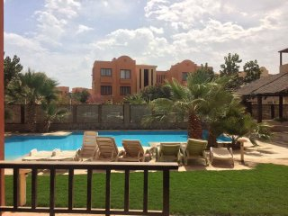 (MS 09) El Gouna  Red Sea Apartments