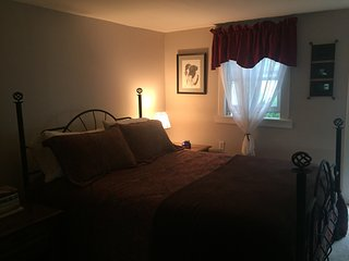 Belle Rose Cottage at Victory Farm (Pet Friendly!)