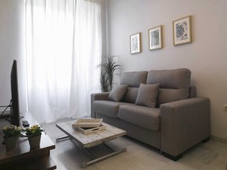 Booking Sevilla Triana 3
