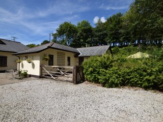 FERBC Cottage in Woolacombe