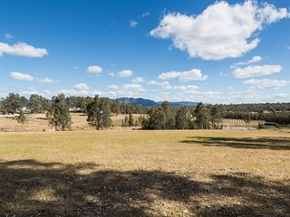 The Homestead- Hermitage Hideaway Hunter Valley