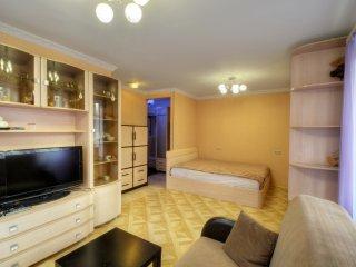 New Evro Apartments at Bulvar Rokossovskogo