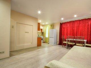 Evro Apartments at Nahimovskiy prospect