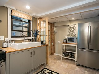 2BR Getaway_ Brooklyn, New York City