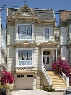 Bette's Place House 3846