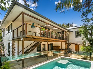 Skye Lodge Byron Bay