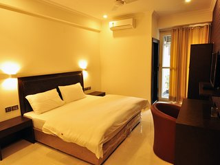 ANAND BHAWAN HOTEL , Vasant Kunj , New Delhi