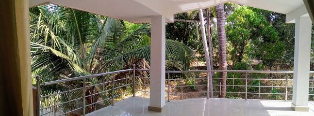 Mangalore Homestay Balakrishna - View from Terrace