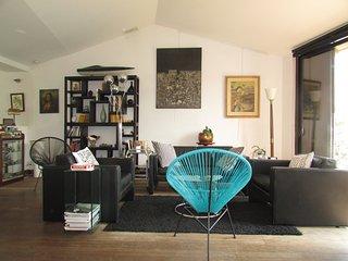 Maison de ville de 150 m2 vue port 3 ch- 2 sdd-6 pers clim wifi jardin
