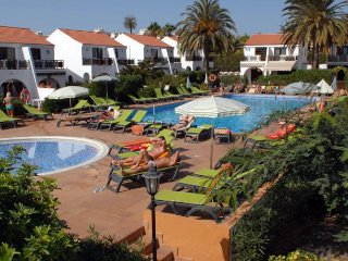 Two bedroom Bungalow, Playa del Ingles