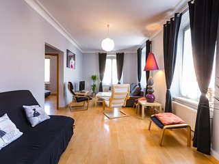 Grand appartement au coeur de Munster