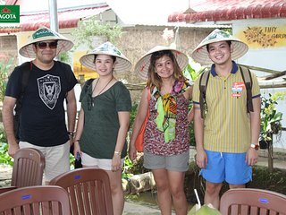 Sai Gon Cafe Travel