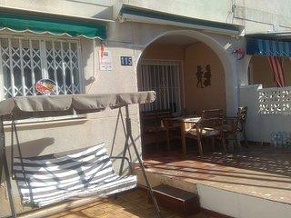 Bungalow en Los Balcones, Torrevieja