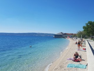 Great vacation place in Kastela / near the beach / free sups