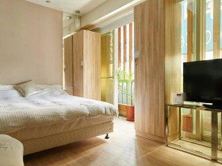 Taipei ESI Luxury Apartment- Suite 1
