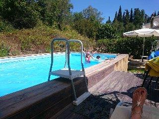 Olive Grove Villa (KP)