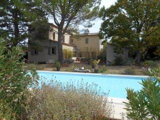 Charming Villa in Provence - Méthamis/Ventoux Mt