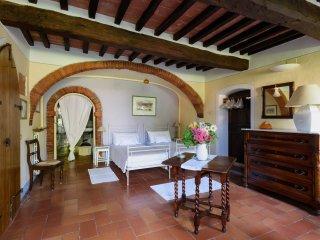 Giardino Apartment - Villa Vignacce
