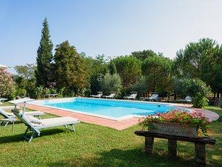 Tabaccaia - Villa Vignacce