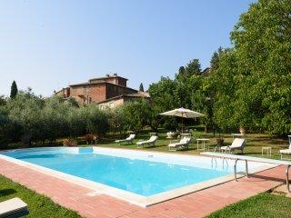 Granaio - Villa Vignacce