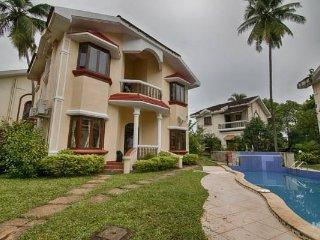 Villa Nagoa