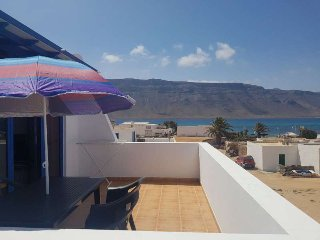 1 bedroom Villa in Caleta de Sebo, Canary Islands, Spain : ref 5249366