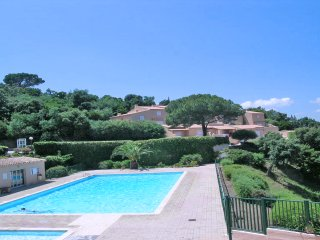 Maison 4 personnes - Climatisation - WiFi - Piscine Residence - Sainte-Maxime