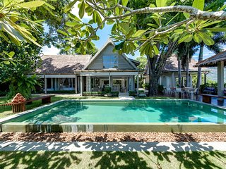 Villa 5, The Headland, Koh Samui
