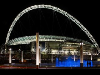 Wembley- Modern Apartment with stunning views of Wembley Stadium