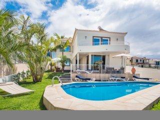 Villa Estrela Azul - New!