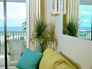 Gulf Shores Surf & Racquet Club 514A