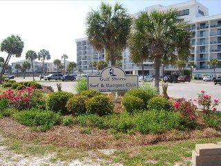 Gulf Shores Surf & Racquet Club 415A