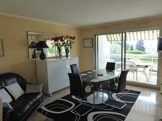 Bel appartement a Antibes - Juan Les Pins