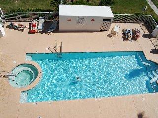 Grand Beach Resort 201