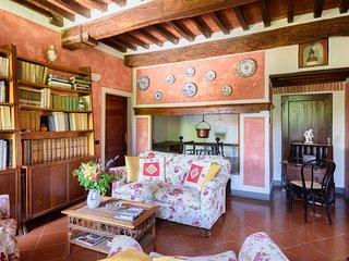 Camino - Villa Vignacce