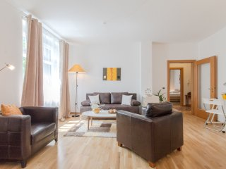 Gepflegtes Appartement nahe Stadtzentrum Brixen