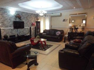 Super Luxury Fully Furnished 3 Bedroom Duplex