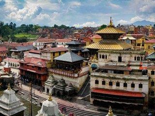 Lost Garden Inn Lazimpat Kathmandu Room 7