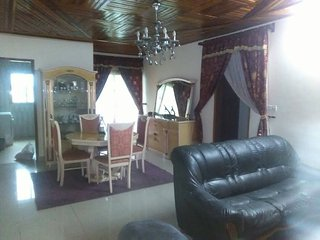 Appartement meuble Douala,Makepe
